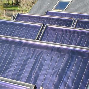 Panneaux solaire 1