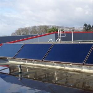 Panneaux solaire 2